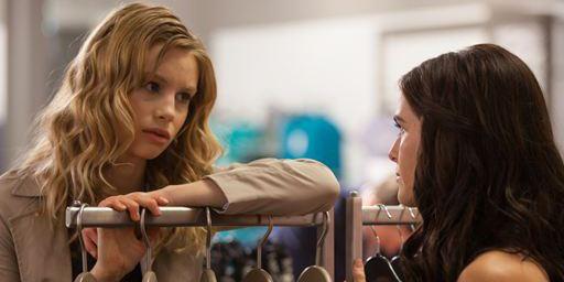 """Die """"Vampire Academy"""" in Not: Neuer deutscher Trailer zur Jugendbuch-Bestseller-Verfilmung"""