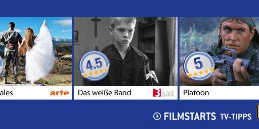 Die FILMSTARTS-TV-Tipps (17. bis 23. Januar 2014)