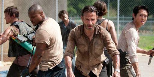 """""""The Walking Dead""""-Spin-off: AMC-Verantwortliche wollen Original-Serie sinnvoll ergänzen"""