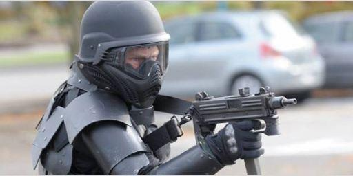 """Uwe Boll vergleicht kommenden Amoklauf-Thriller """"Rampage 2"""" mit Erfolgsserie """"Breaking Bad"""""""