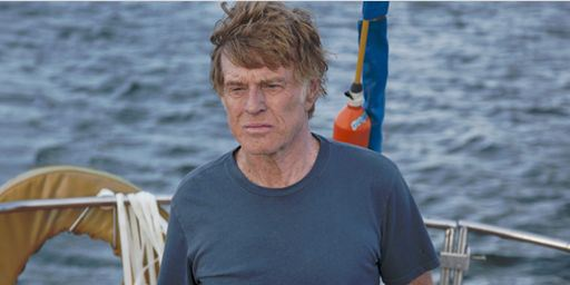 """Oscars 2014: Robert Redford gibt Verleih die Schuld, dass er keine Nominierung für """"All Is Lost"""" erhalten hat"""