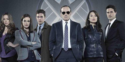 "Spoiler! ""Agents of S.H.I.E.L.D."" erwartet prominenter Besuch aus dem Marvel-Universum"
