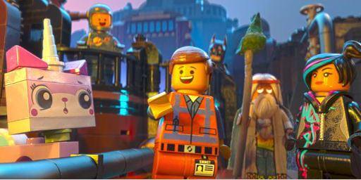 """Mit zwei neuen witzigen Videos  zu """"The LEGO Movie"""" heißt es """"Willkommen zum LEGO-Jahr"""""""