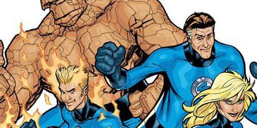 """Casting-Gerüchte zum """"Fantastic Four""""-Reboot: Kate Mara oder Emmy Rossum als """"Die Unsichtbare"""" – und Dr. Doom vielleicht eine Frau"""