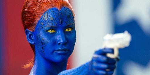 """""""X-Men: Zukunft ist Vergangenheit"""" ist der meisterwartete Film 2014 + neues Szenenbild zum Sci-Fi-Actioner"""