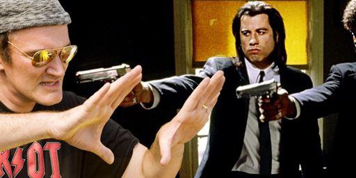 """Zum 20-jährigen Jubiläum: Die 20 kultigsten Momente aus """"Pulp Fiction"""""""
