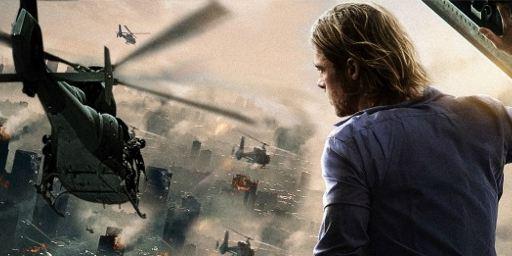 """""""World War Z 2"""" hat nun auch einen Drehbuchautor: Steven Knight (""""Tödliche Versprechen"""") übernimmt"""