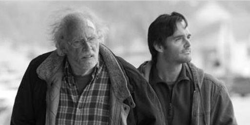 """""""Nebraska"""": US-Sender zeigt Farbversion des oscarnominierten Dramas – gegen den Wunsch von Regisseur Alexander Payne"""