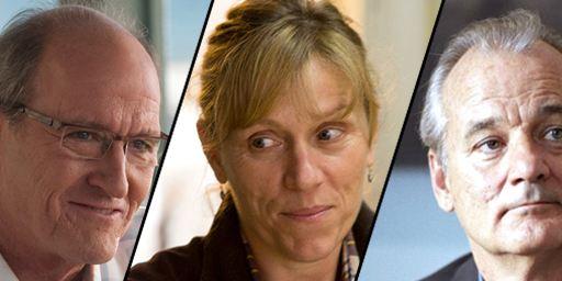 "Erster Trailer zur Mini-Serie ""Olive Kitteridge"" mit Frances McDormand, Bill Murray und Richard Jenkins"