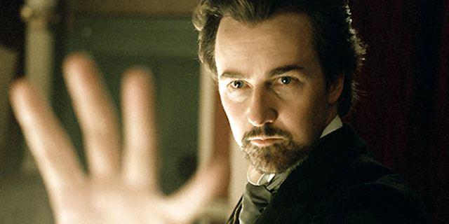 """The Illusionist"" mit Edward Norton: Serienadaption des Magie-Thrillers in Planung"