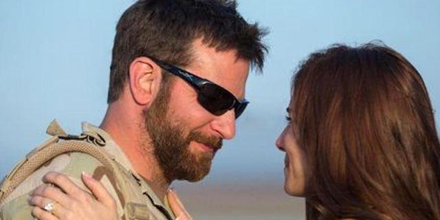 """""""American Sniper"""": Neue Bilder von Bradley Cooper als Navy-Scharfschütze im neuen Film von Clint Eastwood"""