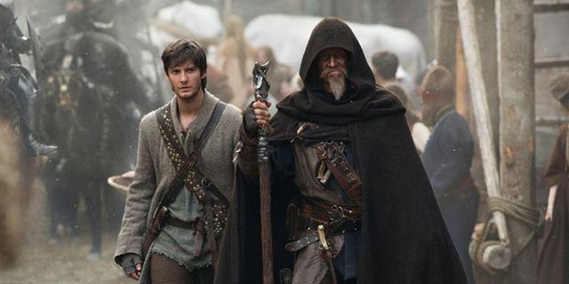 """Neuer Trailer zum Fantasyfilm """"The Seventh Son"""" mit Jeff Bridges, Julianne Moore und diversen Monstern"""