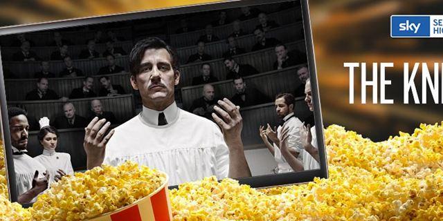"Unser Sky-Serien-Highlight im November: ""The Knick"