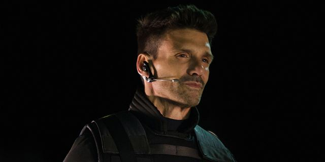 """Captain America 3: Civil War"": Frank Grillo ist als Fiesling Crossbones dabei"