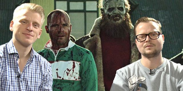 """Wir treten Zombies in den Hintern: Die mesavegas.com Heimkino-Ecke mit """"Dead Snow: Red vs. Dead"""" und """"Big Bad Wolves"""""""