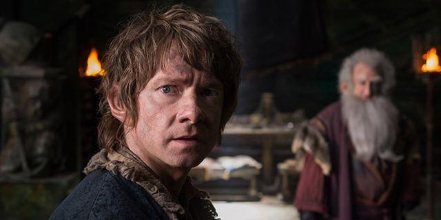 """""""Der Hobbit: Die Schlacht der fünf Heere"""" mit Rekordstart"""
