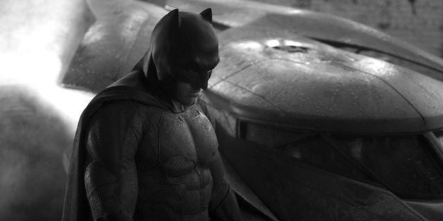 "Erster Trailer zu ""Batman v Superman: Dawn Of Justice"" soll vor ""Jupiter Ascending"" im Kino laufen"