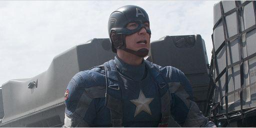 """Ein Superheld kommt nach Deutschland: """"Captain America 3"""" wird ab April 2015 unter anderem in Berlin gedreht"""