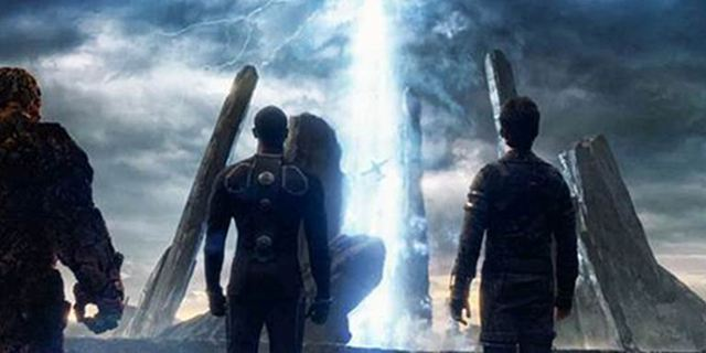 """Bild-für-Bild-Analyse: Dieser Trailer zu """"Fantastic Four"""" hat die Internet-Gemeinde umgestimmt!"""