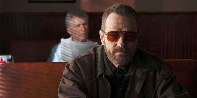 """Gerücht: """"Breaking Bad""""-Star Bryan Cranston als Bösewicht in """"Star Trek 3"""" im Gespräch"""