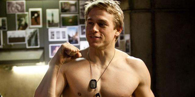 """Fliegender Wechsel: Charlie Hunnam ersetzt Benedict Cumberbatch in """"The Lost City of Z"""""""