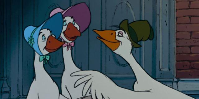 Disneys Trunkenbolde: Diese sieben Disney-Figuren haben wohl ein wenig zu tief ins Glas geschaut!