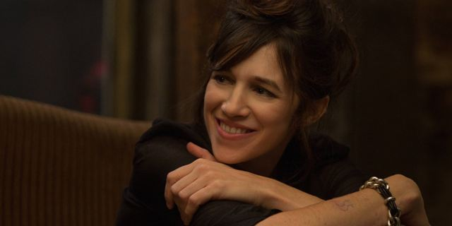 """""""Nymph()maniac""""-Star Charlotte Gainsbourg übernimmt Rolle in """"Independence Day 2"""""""