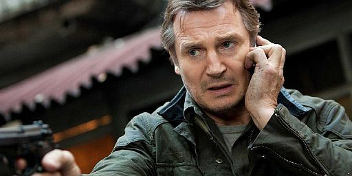 Gesucht: Hollywoods Next Liam Neeson