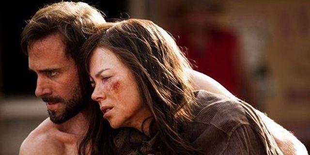 """Erster Trailer zum Psycho-Thriller """"Strangerland"""" mit Nicole Kidman und Joseph Fiennes"""