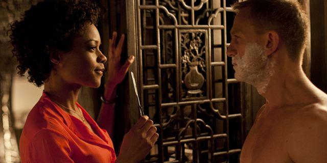"""Naomie Harris erklärt, was hinter Daniel Craigs drastischem """"James Bond""""-Kommentar steckt"""