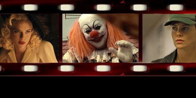 Die 15 besten Trailer der Woche (16. Oktober 2015)