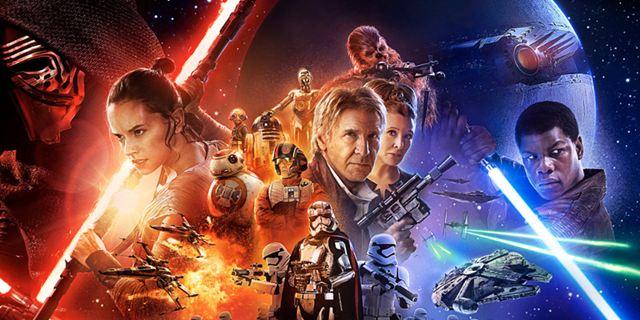"""Charmant: Nachgestellter """"Star Wars 7""""-Trailer ohne Spezialeffekte"""