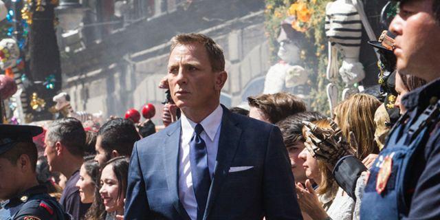 """Erfolgsdruck: """"James Bond 007 – Spectre"""" muss 650 Millionen Dollar einspielen, um Kosten zu decken"""