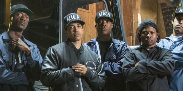 """Straight Outta Compton"" erhält 20 Minuten längeren Unrated Director's Cut"