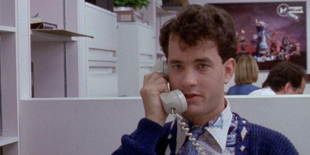 Die 7 besten Rollen von Tom Hanks