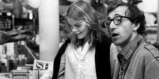 Alle Spielfilme von Regielegende Woody Allen gerankt – vom nicht ganz so großartigen zum besten