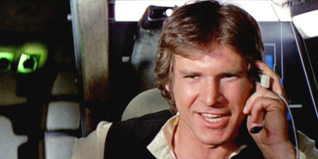Von der Hälfte haben wir noch nie was gehört: So sehen die möglichen Nachfolger von Harrison Ford als Han Solo aus [Bildergalerie]
