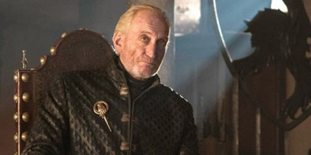 """""""Game Of Thrones""""-Star Charles Dance in Paul Feigs """"Ghostbusters"""""""