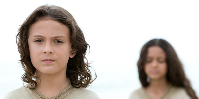 """""""Der junge Messias"""": Deutscher Trailer zum Jesus-Drama mit Sean Bean"""