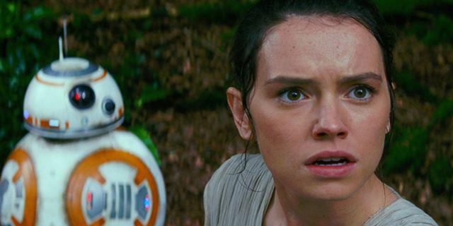 """""""Star Wars 7"""" zerschmettert US-Rekord, bleibt weltweit aber hinter """"Jurassic World"""""""