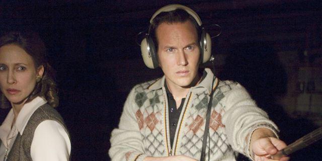 """""""The Conjuring 2"""": Das erste Szenenbild zum Horror-Sequel"""