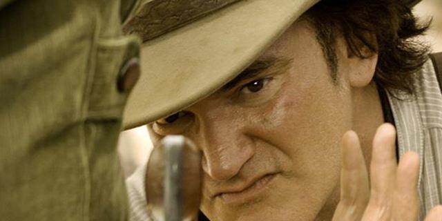Quentin Tarantino: Internet-Häme nach Fehler in seiner Golden-Globes-Dankesrede
