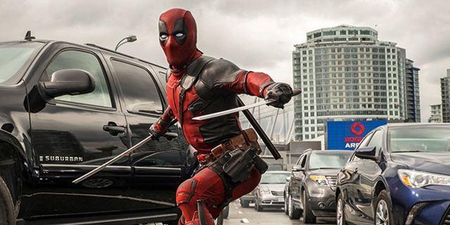 """""""'Deadpool' is fucking amazing!"""": Erste Reaktionen zum Antihelden-Actioner"""