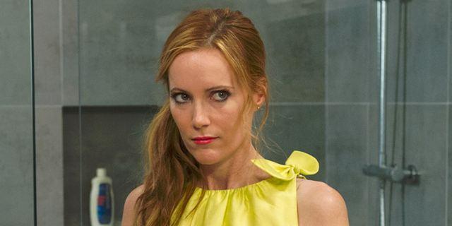 "Leslie Mann ersetzt Jennifer Aniston in ""The Comedian"" mit Robert De Niro"