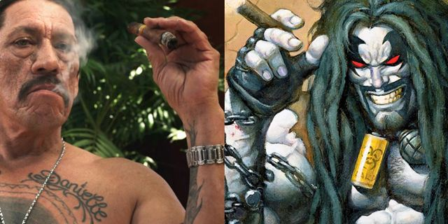 "Mysteriöser Tweet: Wird ""Machete""-Star Danny Trejo den DC-Antihelden Lobo spielen?"