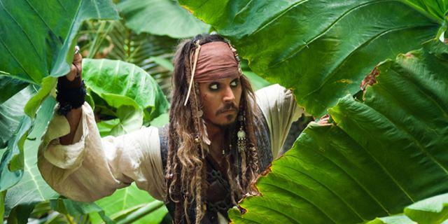 """Nach Verschiebung von """"Star Wars 8"""": """"Fluch der Karibik 5"""" kommt früher"""