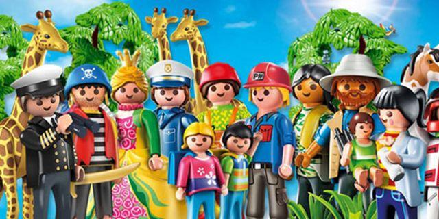 """""""Playmobil: Robbers, Thieves & Rebels"""": Der Plastikfigürchen-Kinofilm hat einen Regisseur"""