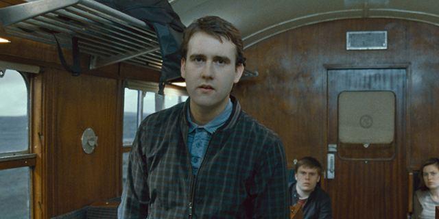 """Rätsel um Neville Longbottom in """"Harry Potter und der Stein der Weisen"""" gelöst"""