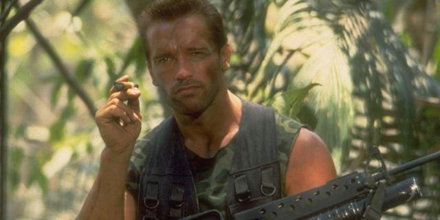"""Wegen Auftritt in """"The Predator"""": Arnold Schwarzenegger will sich mit Regisseur Shane Black treffen"""