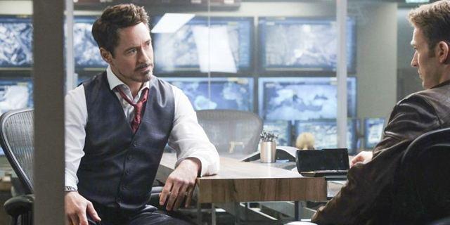 """Am Set von """"The First Avenger: Civil War"""": Das FILMSTARTS-Interview mit den Regisseuren Joe und Anthony Russo"""
